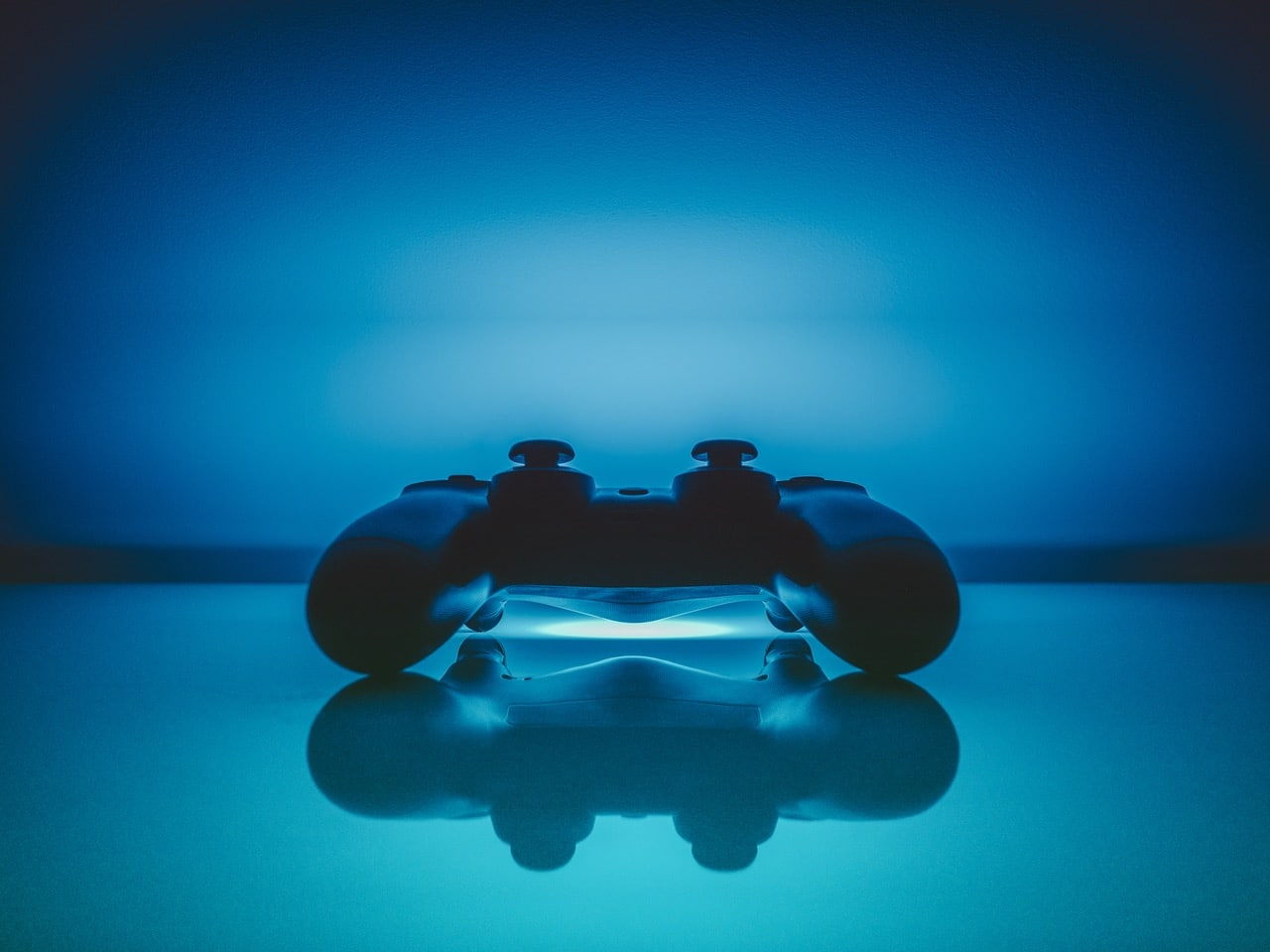 Innovation Online Gaming Industry Future Header