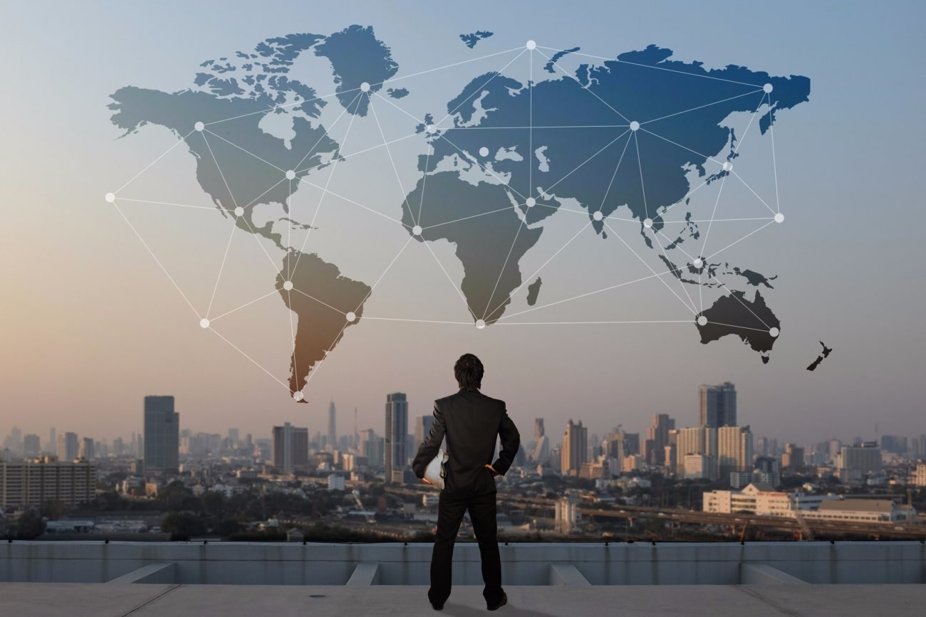 Business Gains And Why You Need ISO 14001 Approval To Go Global