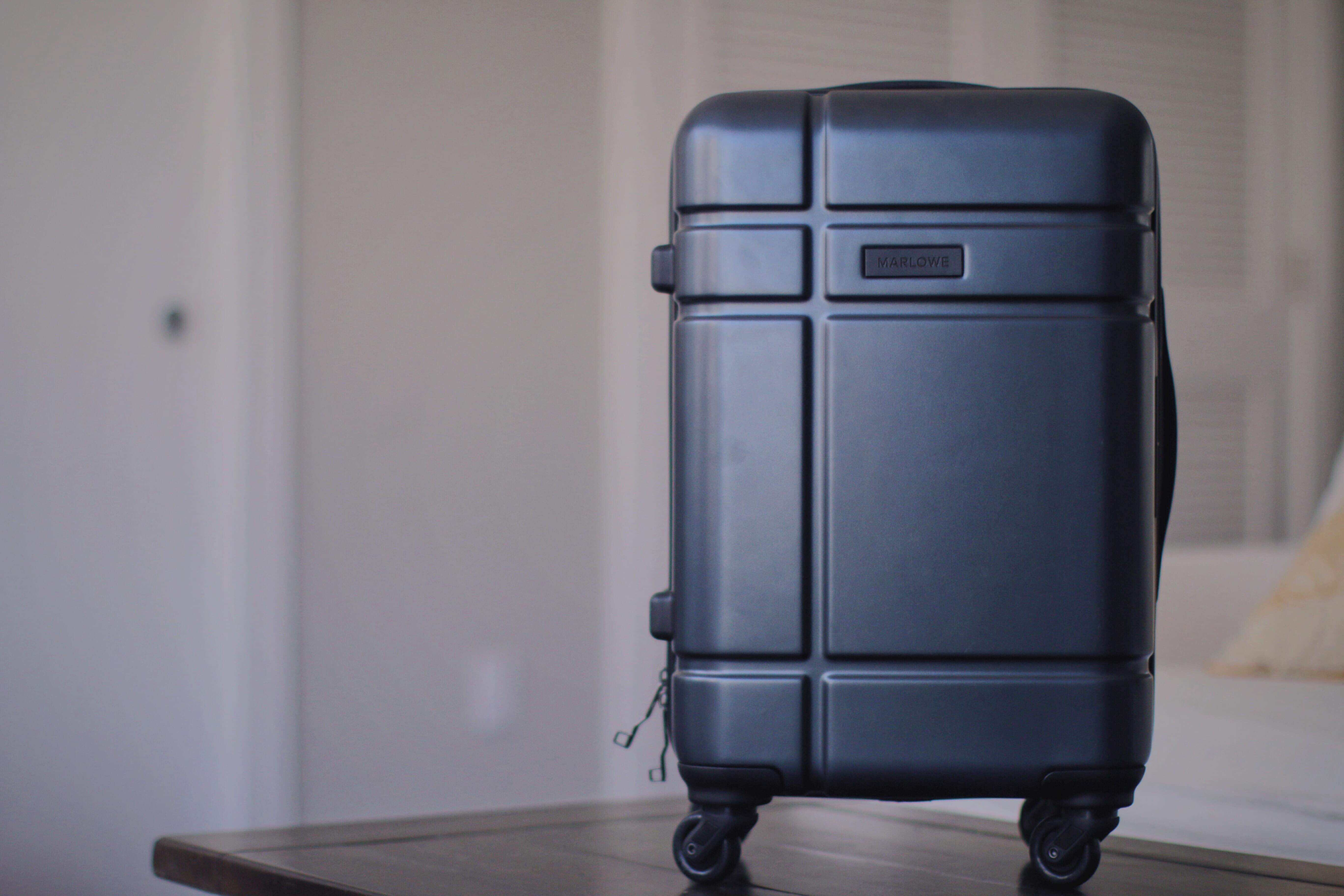 Marlowe Carry-On Suitcase Image