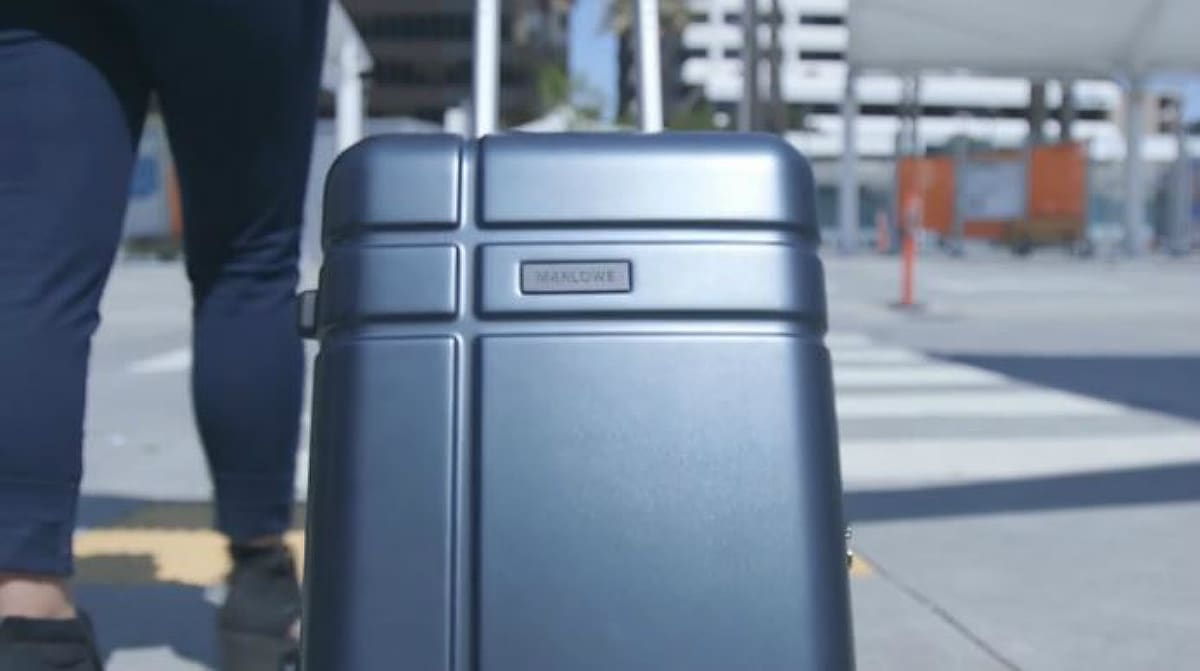 Marlowe – This High-Quality Carry-On Will Not Break Your Bank