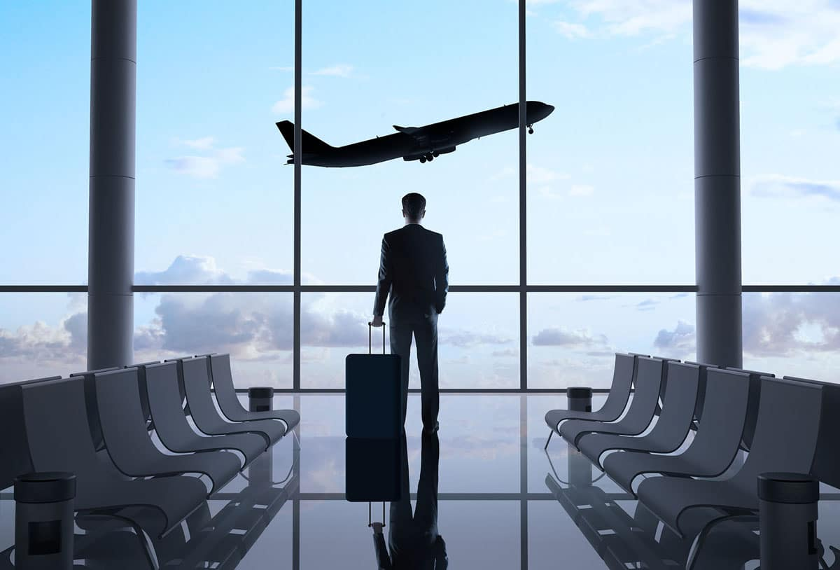 Ultimate Airport Layover Guide Header Image