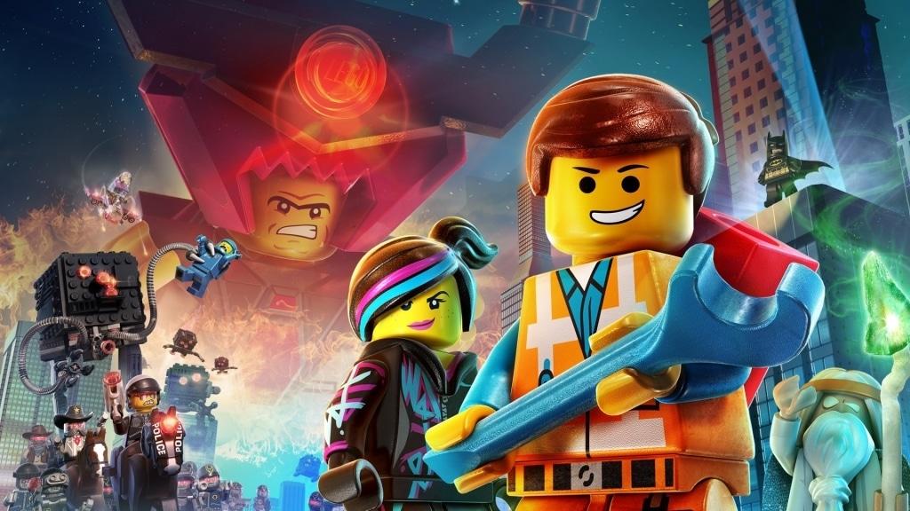 Ultimate LEGO Digital Marketing Agency Header