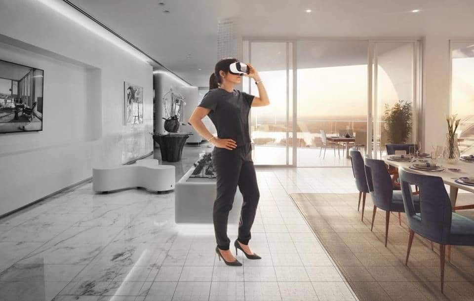Home Design – Virtual Reality Is Coming To A Home Near You
