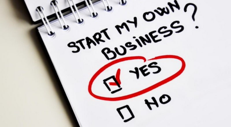 4 Simple Professions And Steps To Become Your Own Boss