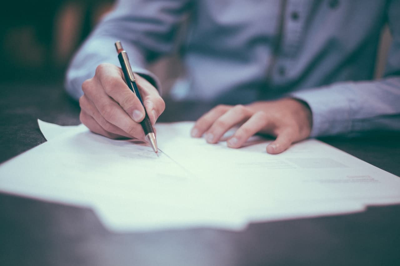 How To Get A Government Contract For Your Business