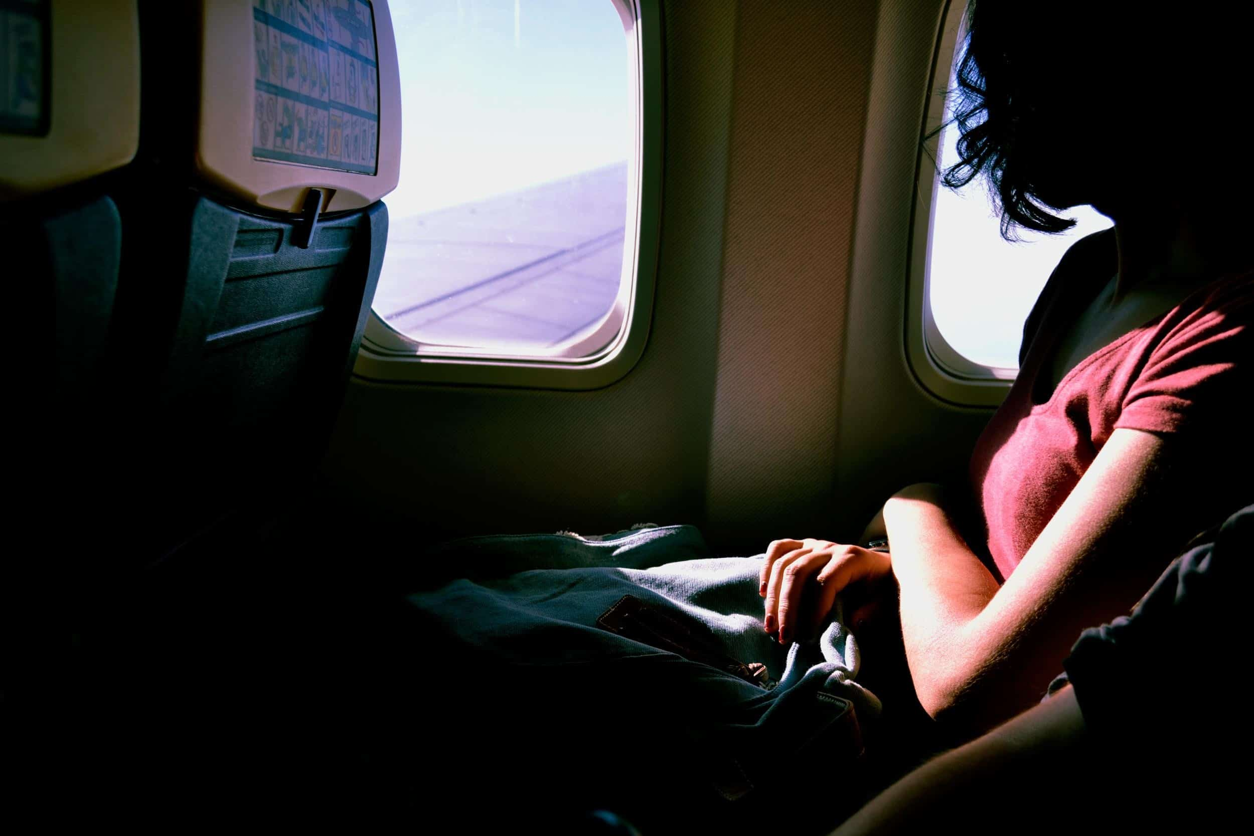 Online Casino In The Sky – The Future Of In-Flight Entertainment