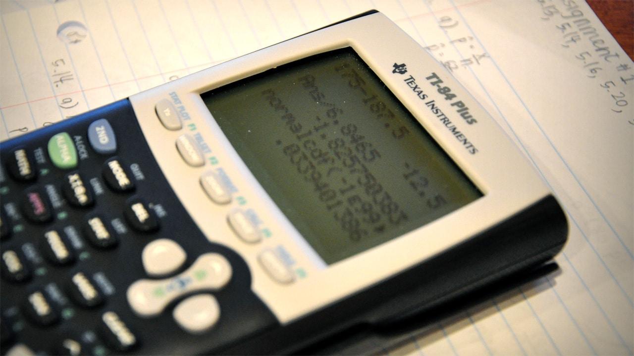 Top Statistics Calculators Available Market Image