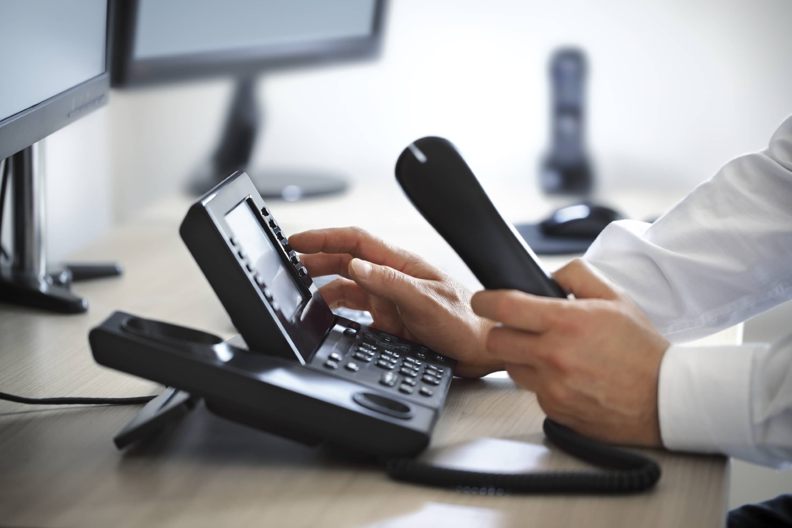Troubleshooting 3 Common VoIP Phone System Tech Issues
