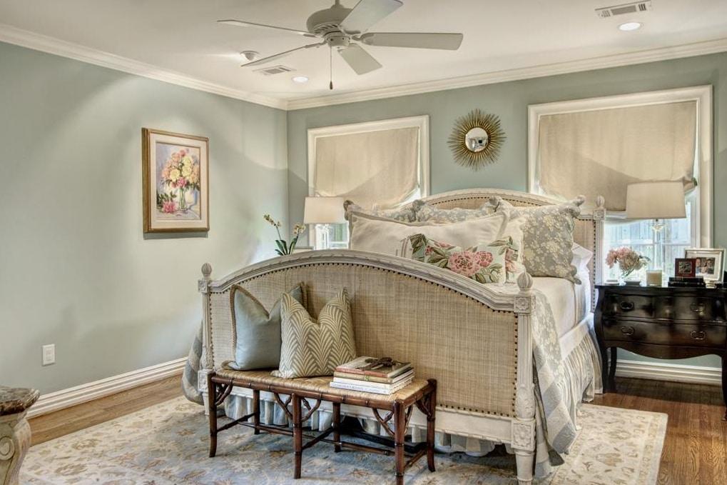 Bedroom Interior Design Inspiration Image 3