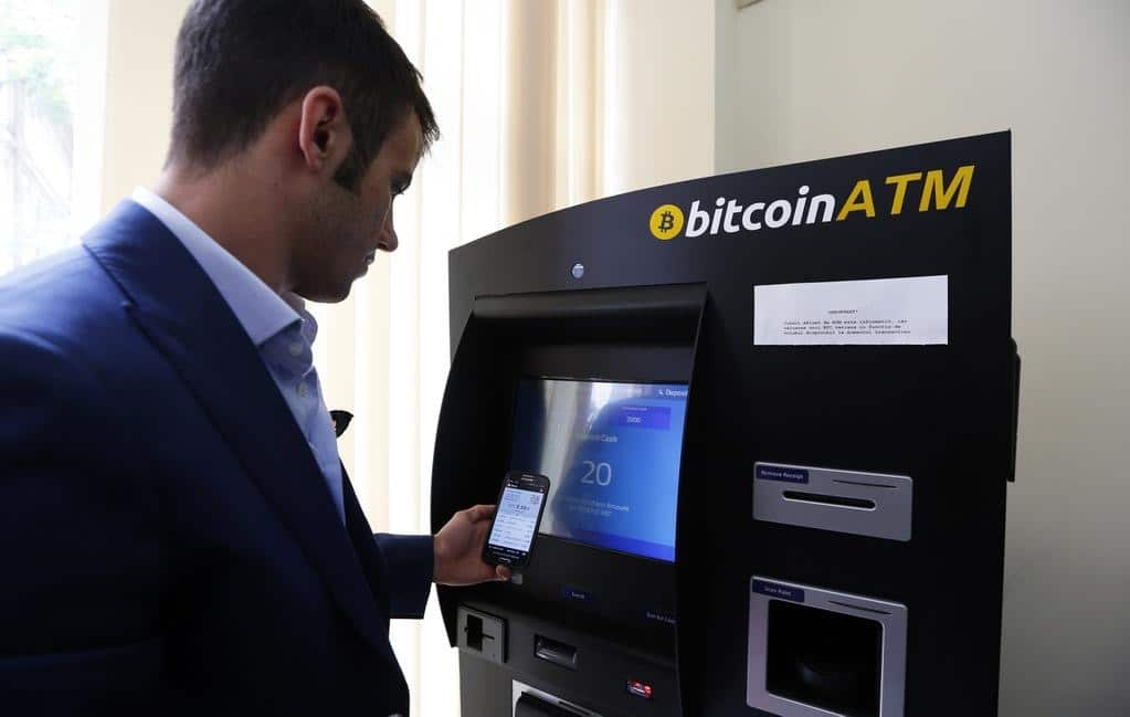 Bitcoin Price – Trend – Future – Number Of Worldwide Bitcoin ATMs