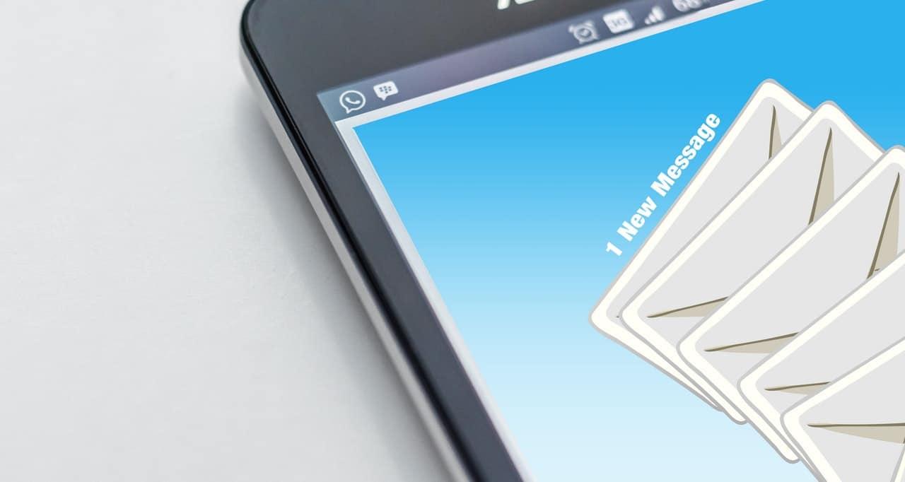 Email List Marketing Header Image
