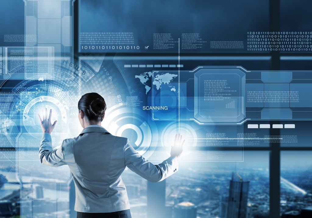 Futuristic Software Trends Shaping How Companies Do Business Today