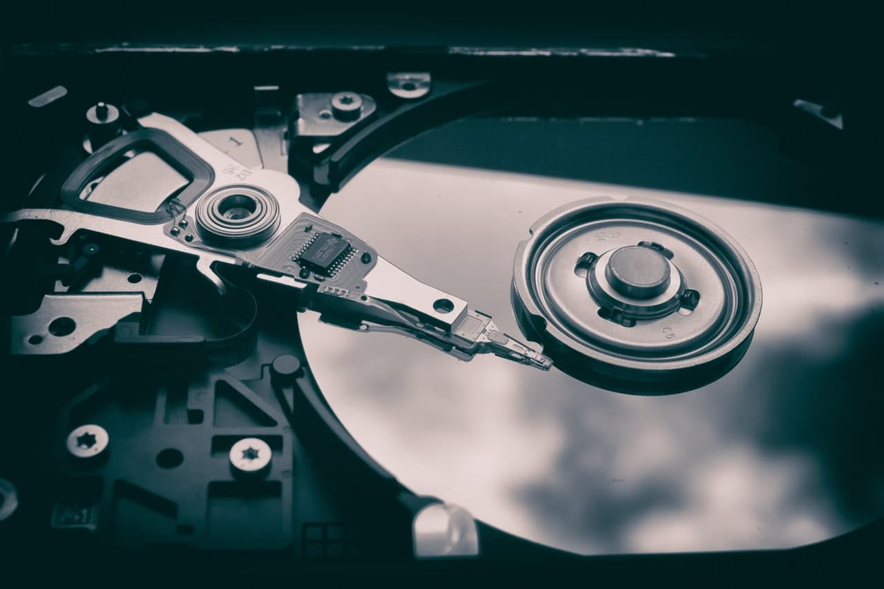 Gradwell Reveals How Much Storage Our Digital Files Use