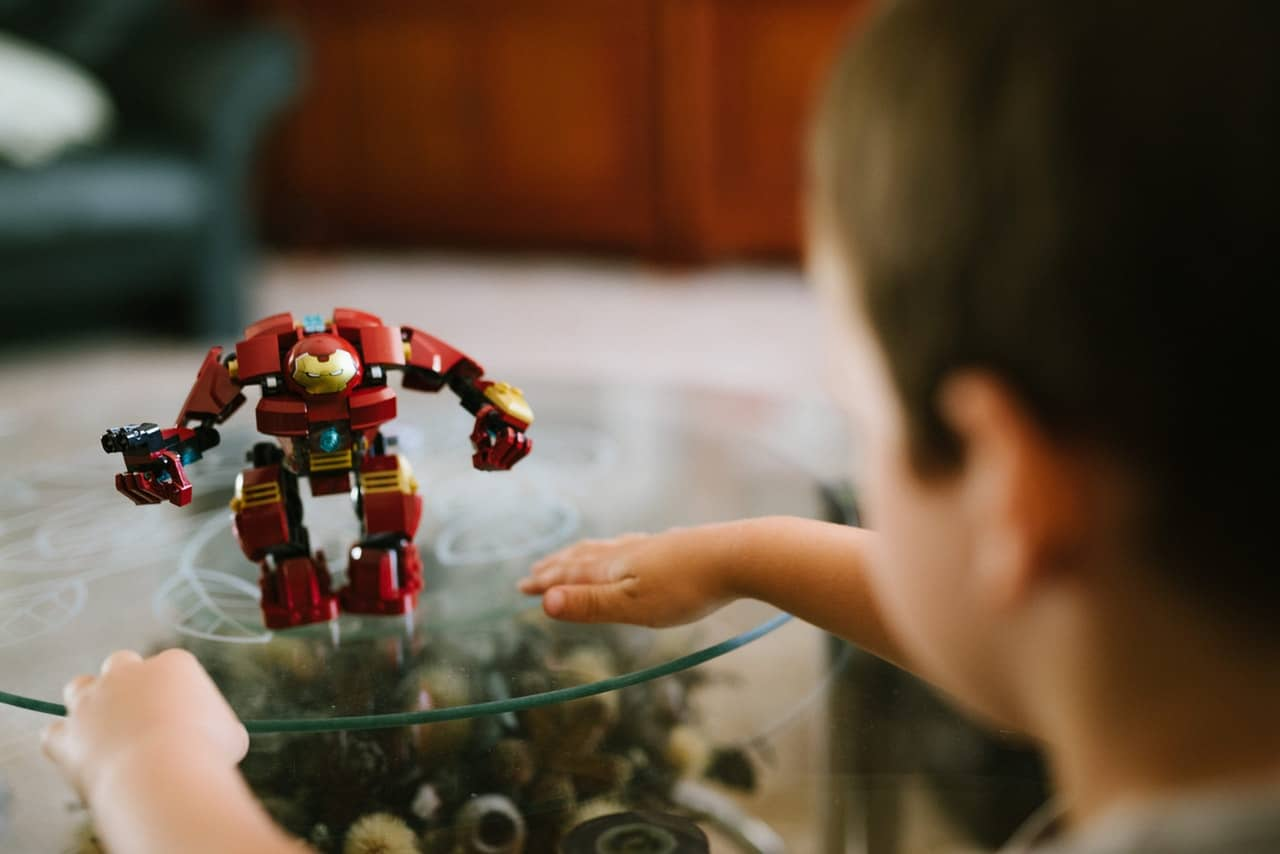Movies And Toys – The Growing Link Between Two Generations