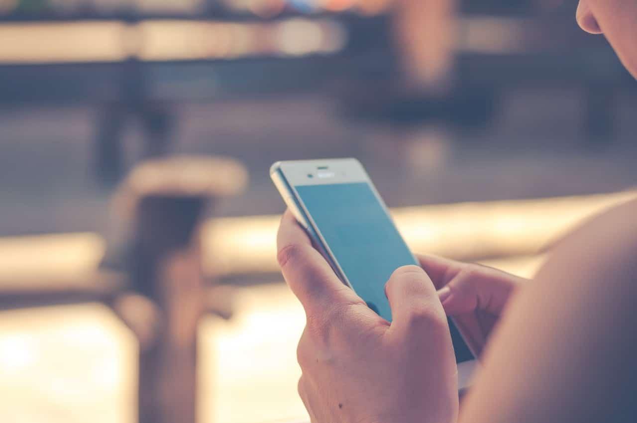 Mobile Marketing Promotional Strategies Header