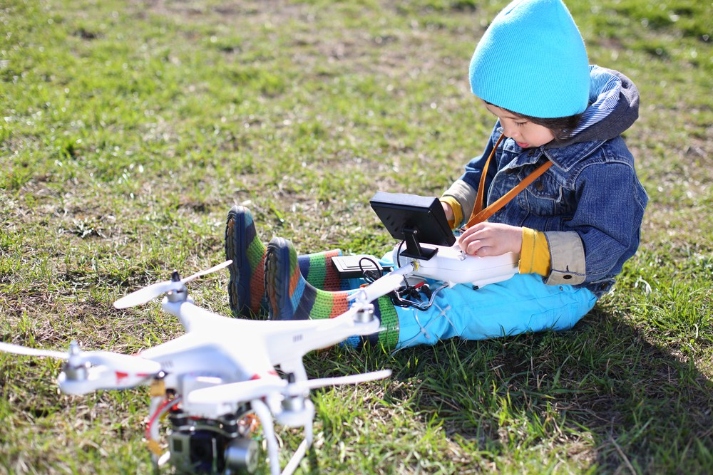 Top 7 Most Beneficial Tech Gifts For Technology-Driven Kids