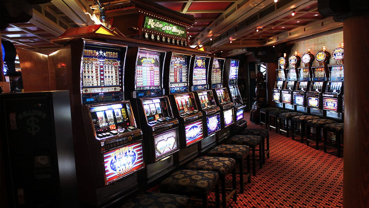 How To Find The Most Popular Online Slot Games Online