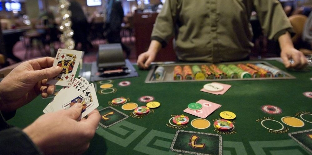 4 Casino Games You Have Probably Never Heard Of