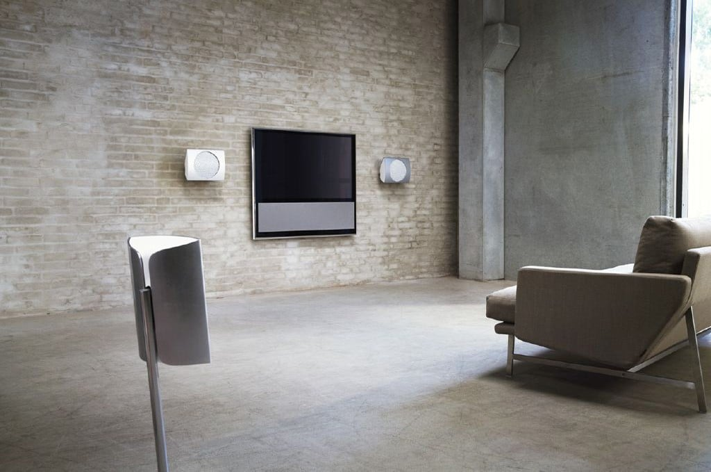 Wireless Home Theater Header Image