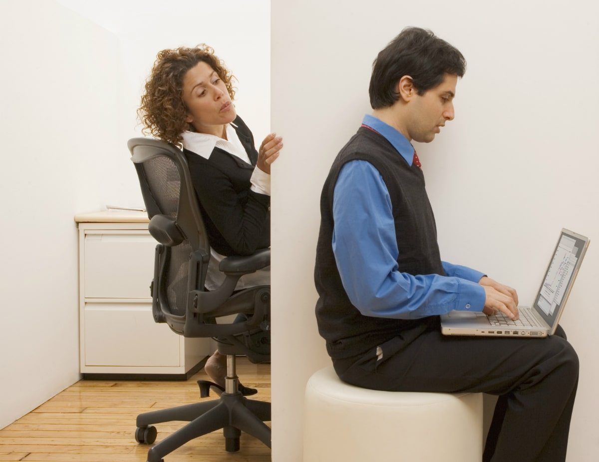 Monitoring Employee Electronic Activity In the Workplace – When Is It Right?