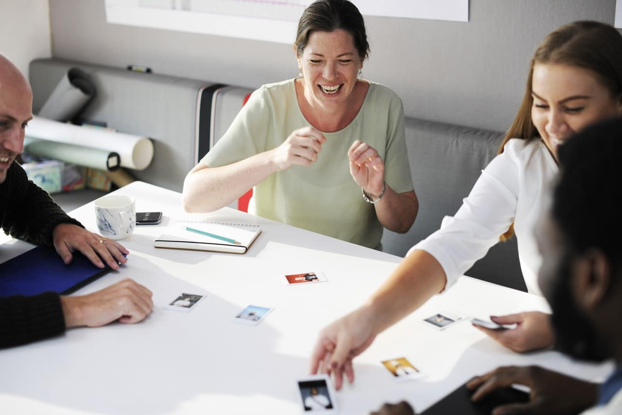 10 Employee Engagement Ideas Article Image