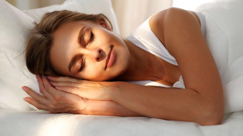 5 Ways Perfect Sleep Header Image