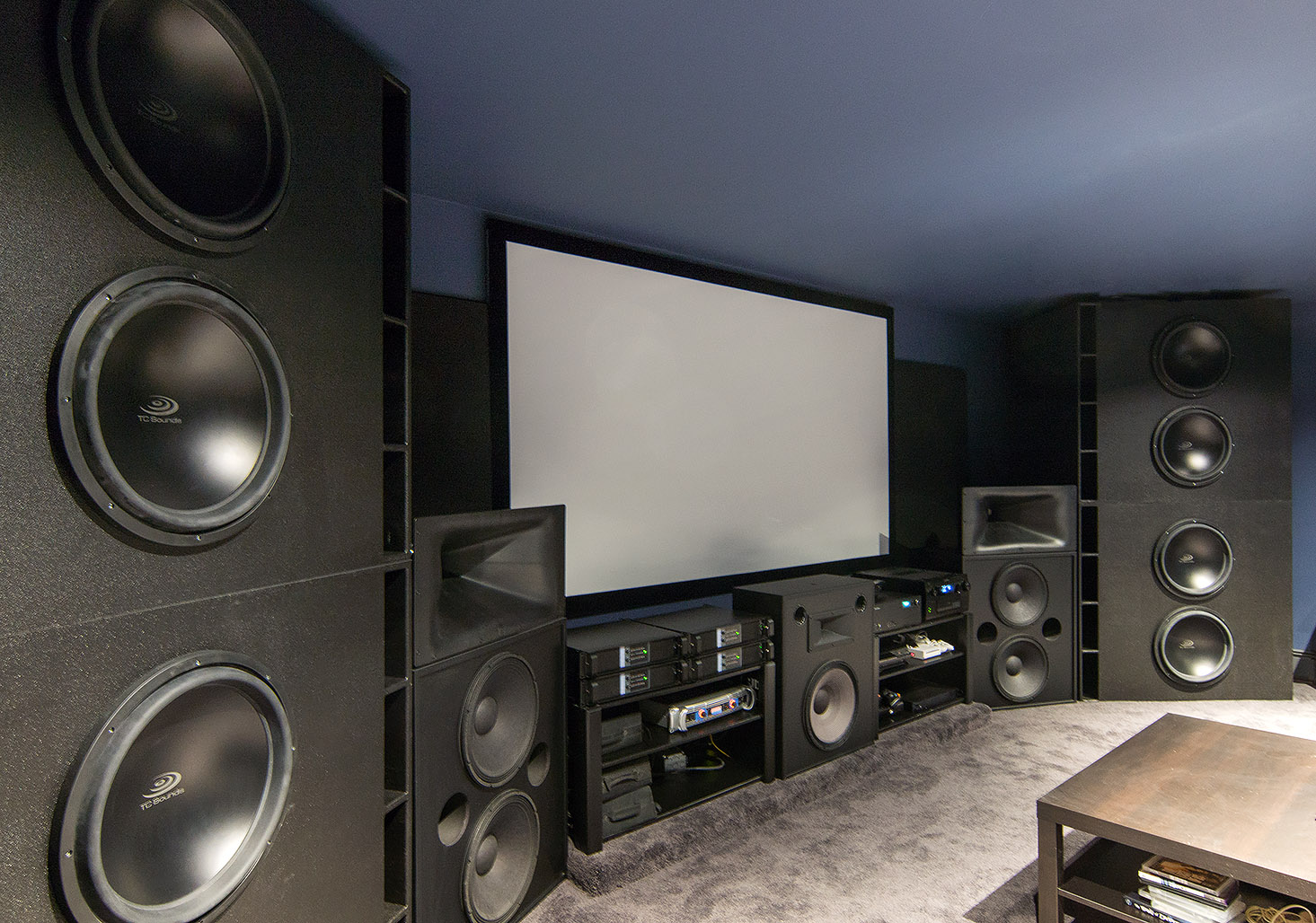 Best Rated Subwoofer For Home Theater
