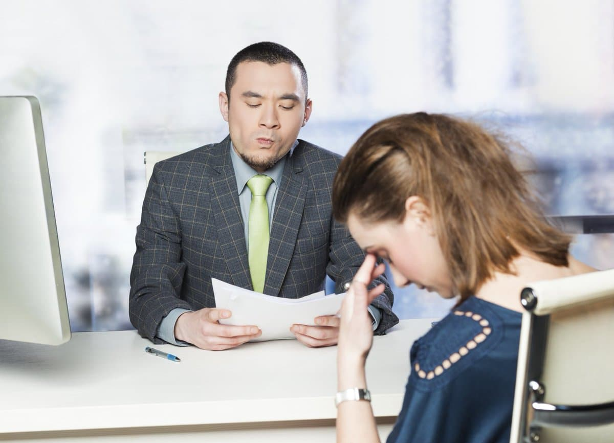 Acing Job Interview Guide Article Image