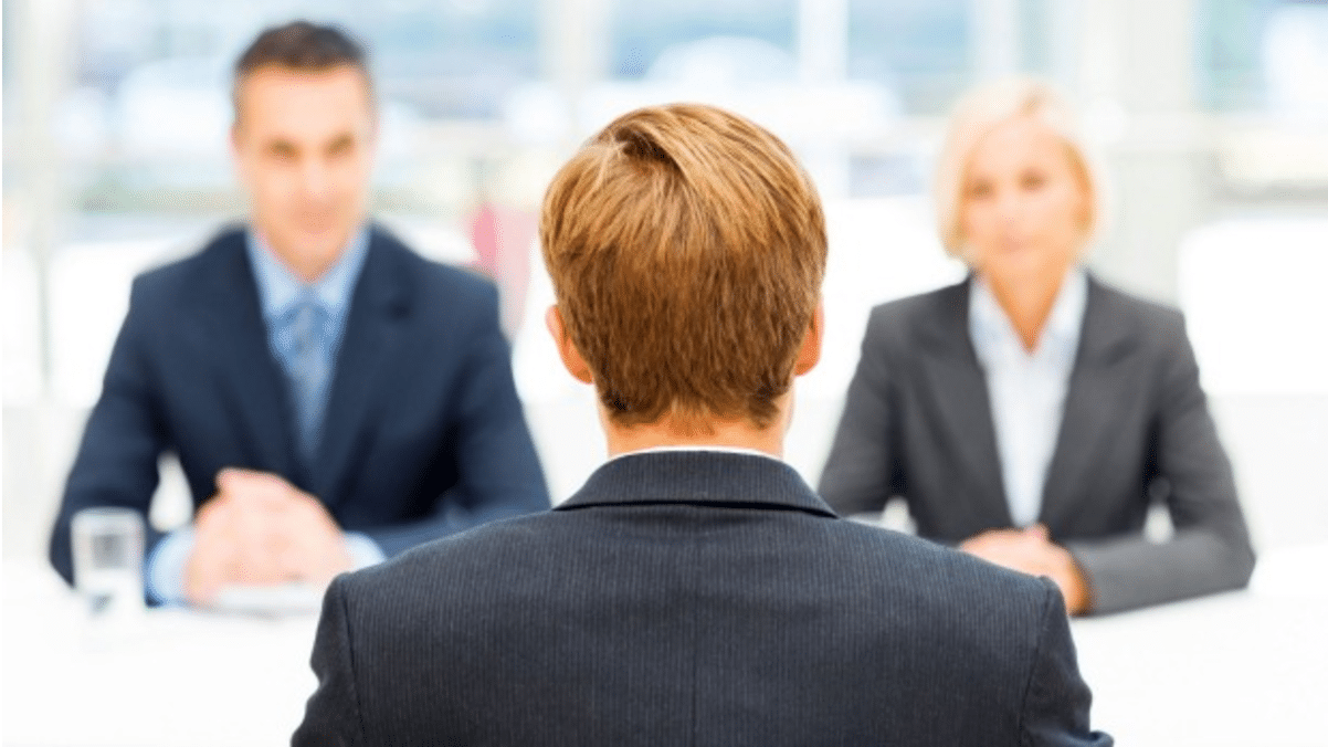 Acing Job Interview Guide Header Image