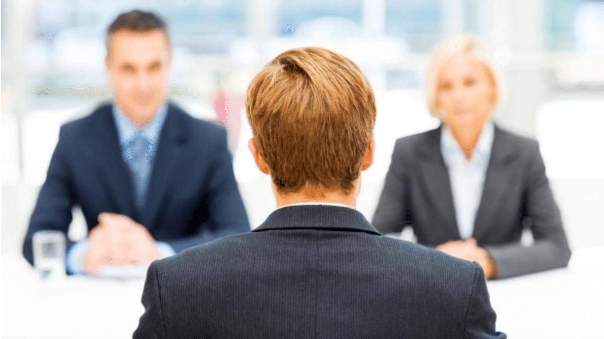 Acing Job Interview Guide Header Image