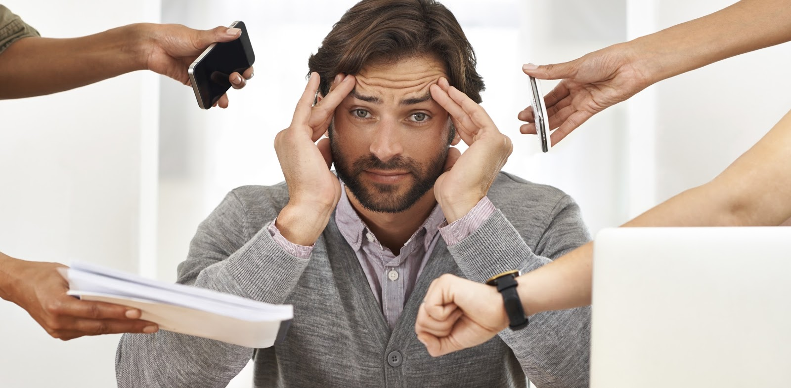 Business Executive Wind Down Article Image