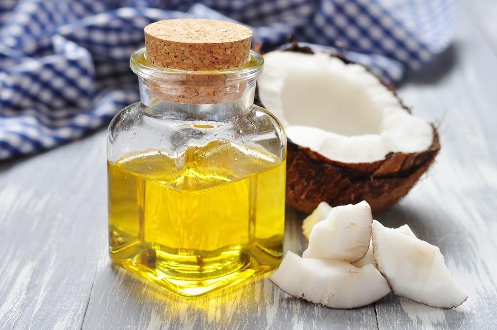 Coconut Oil Benefits Facts Header Image