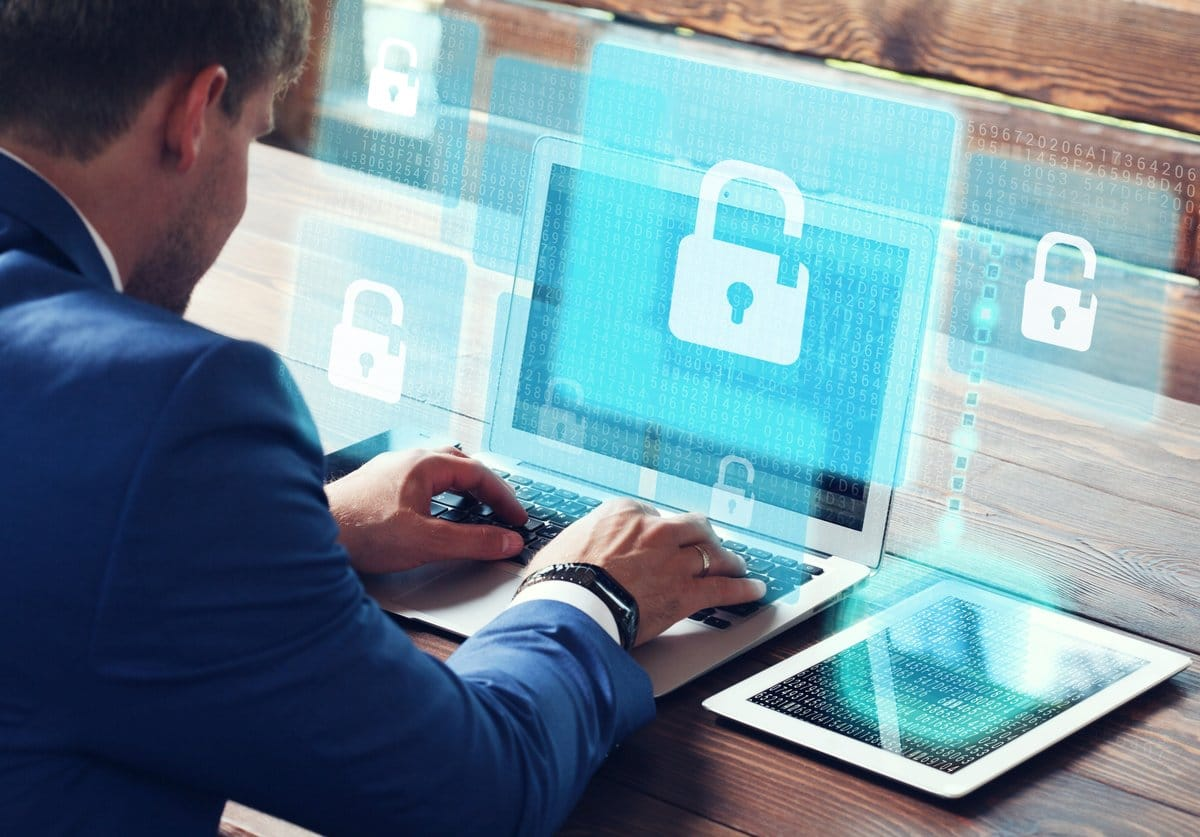 Cybersecurity Training Online Security Article Image
