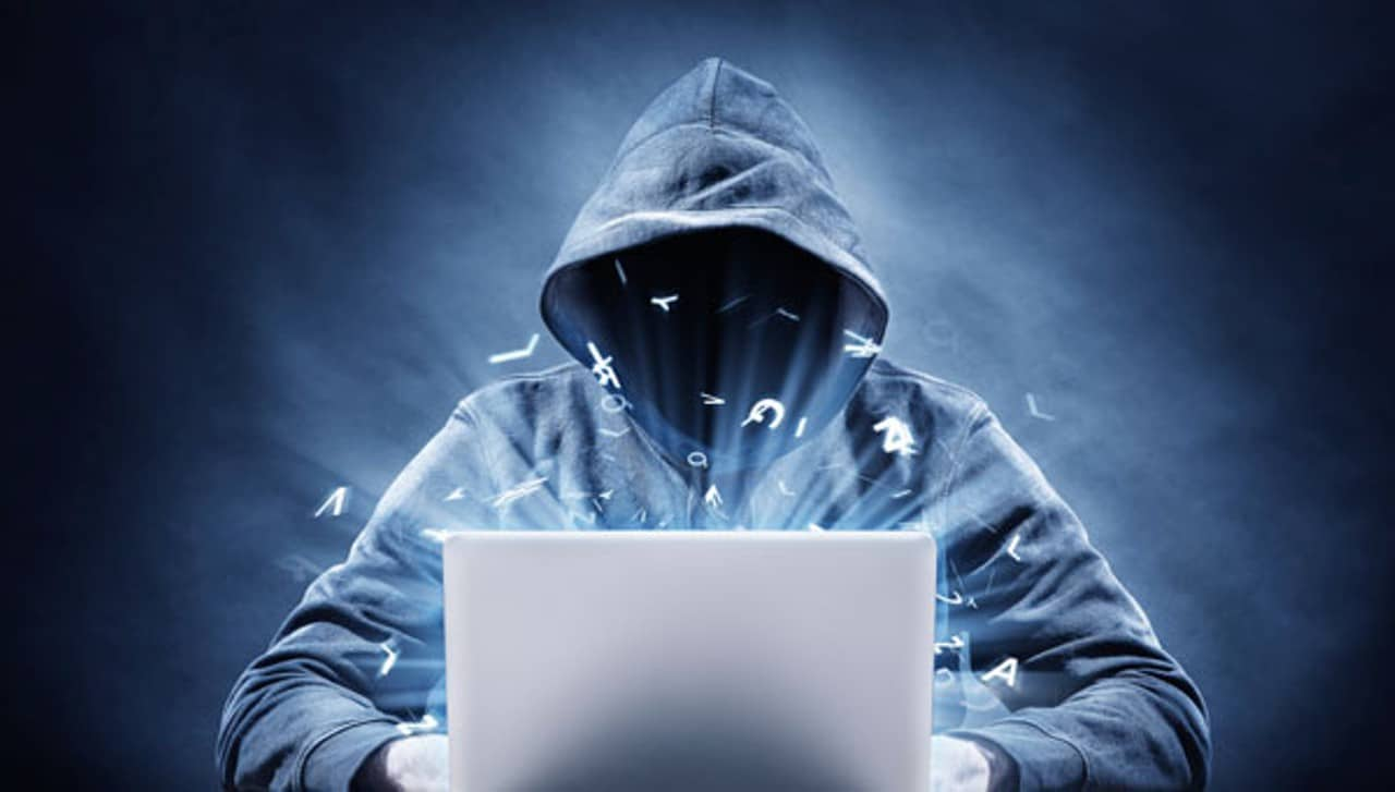 Cybersecurity Training Online Security Header Image