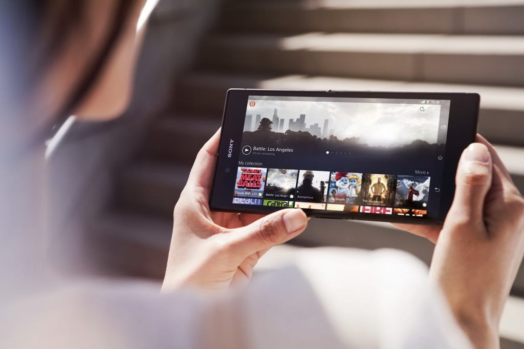 How Mobile Technology Has Provided Us With Entertainment On the Go