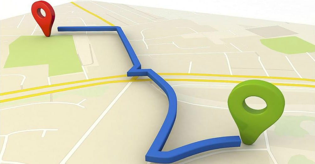 GPS Tracking Software Business Header Image