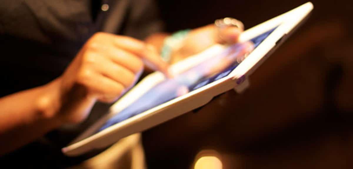 iPads Restaurant Benefits Article Image