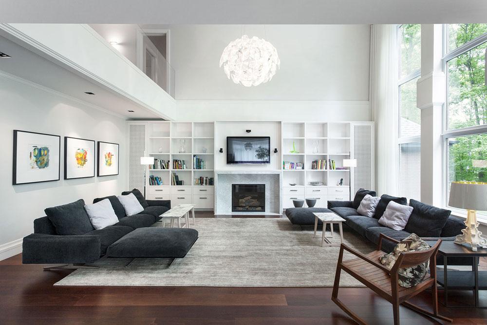 Living Room Furniture Header Image