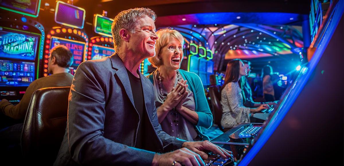 Online Compare Casinos Header Image