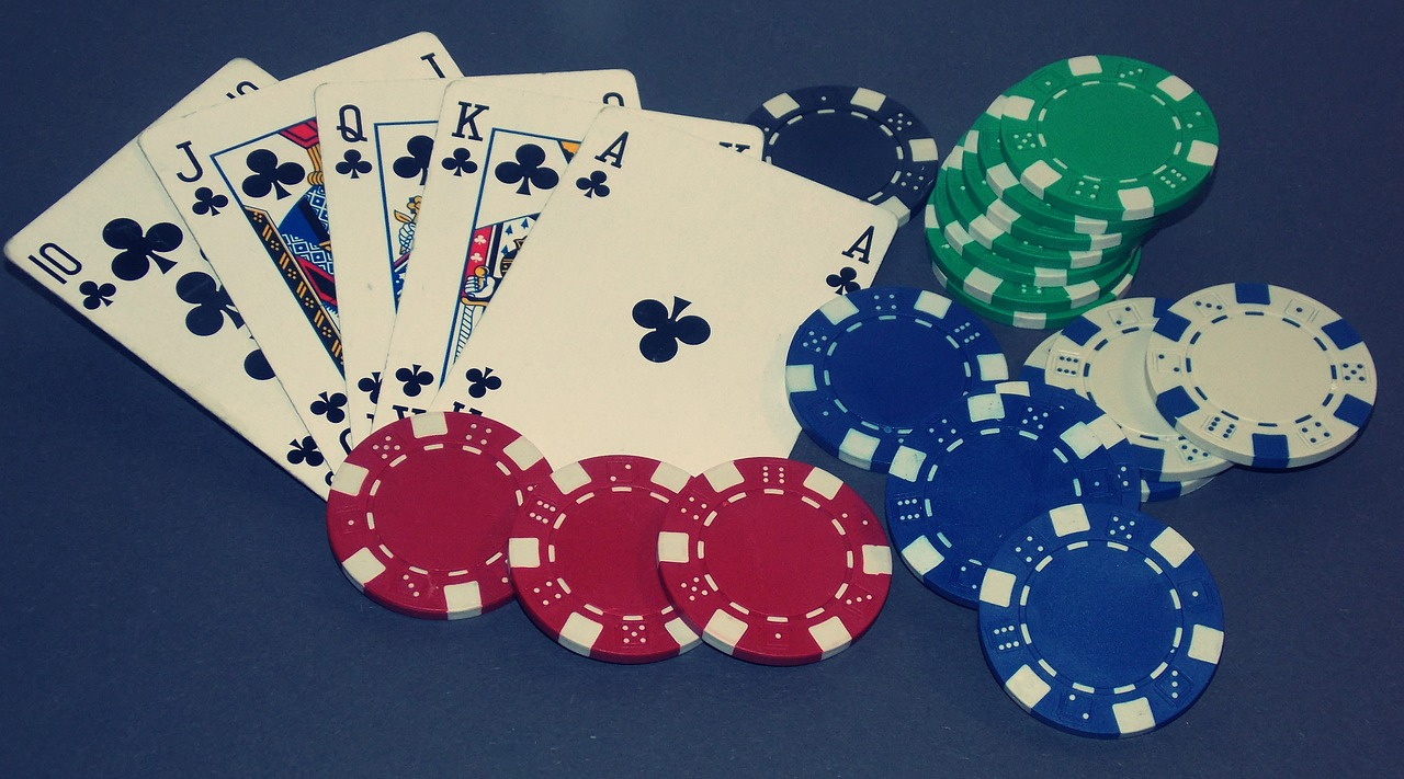 Online Gambling Is Booming As Per Casino Statistics – Are You In?