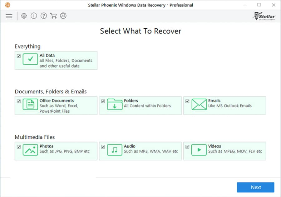 Data Recovery Is No Longer Complicated – Thanks To Stellar Phoenix!