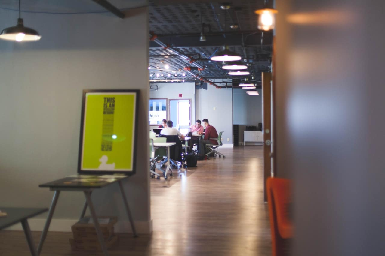 Team Dynamics Workplace Success Article Image