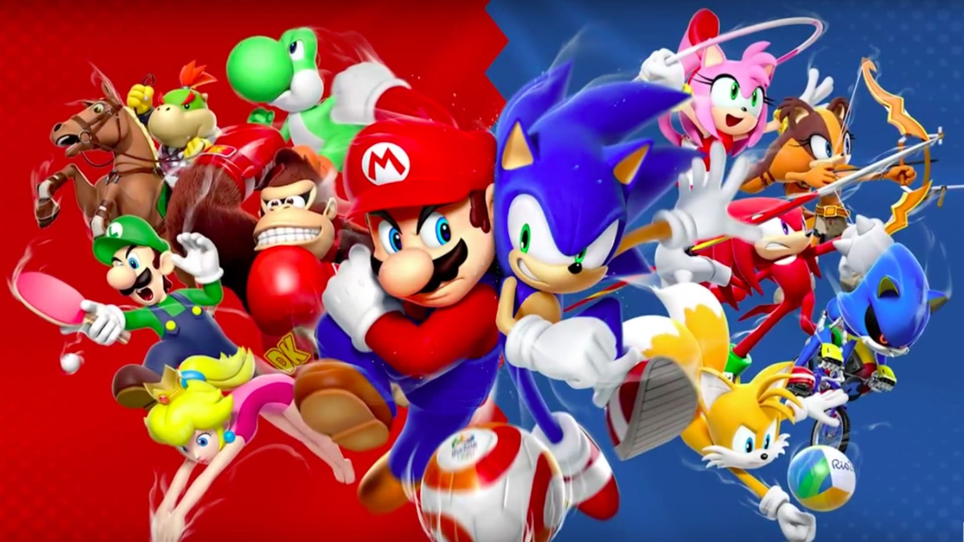 Top 10 Video Game Series In The History Of Gaming