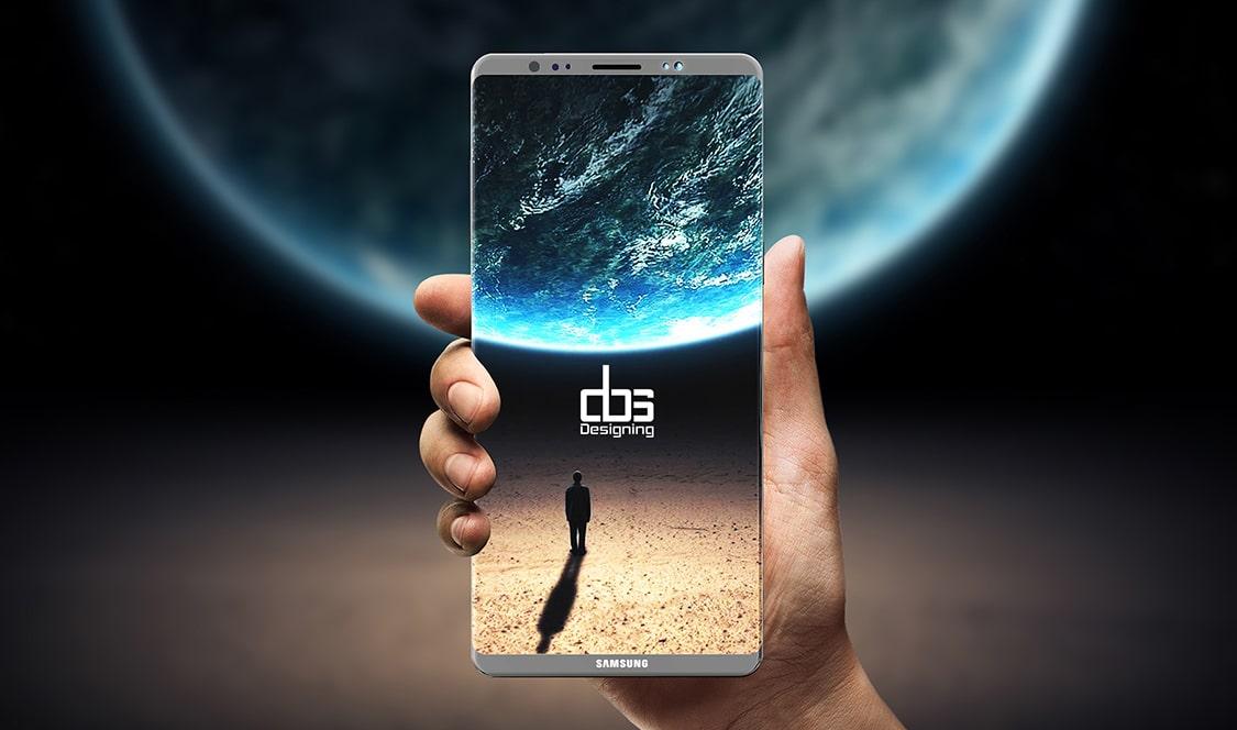 Unlock Galaxy Note 8 Header Image