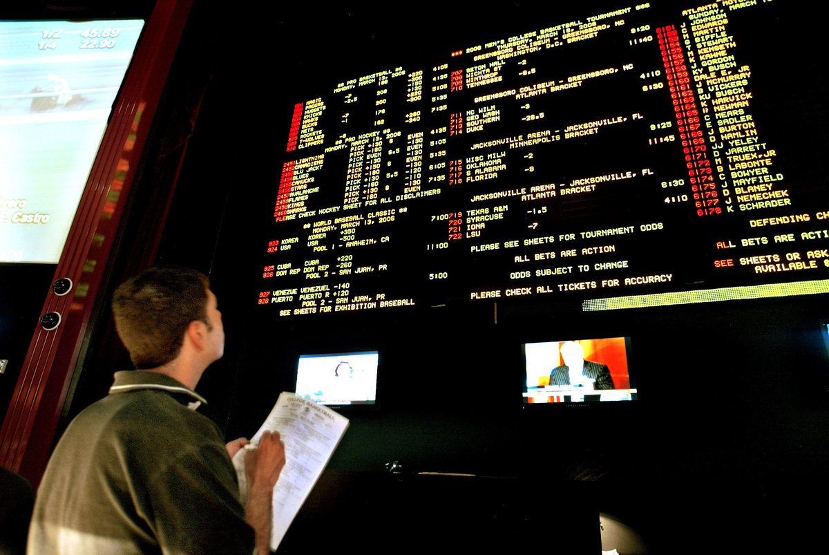 Take Your Gambling Game To The Next Level With These Betting Tips