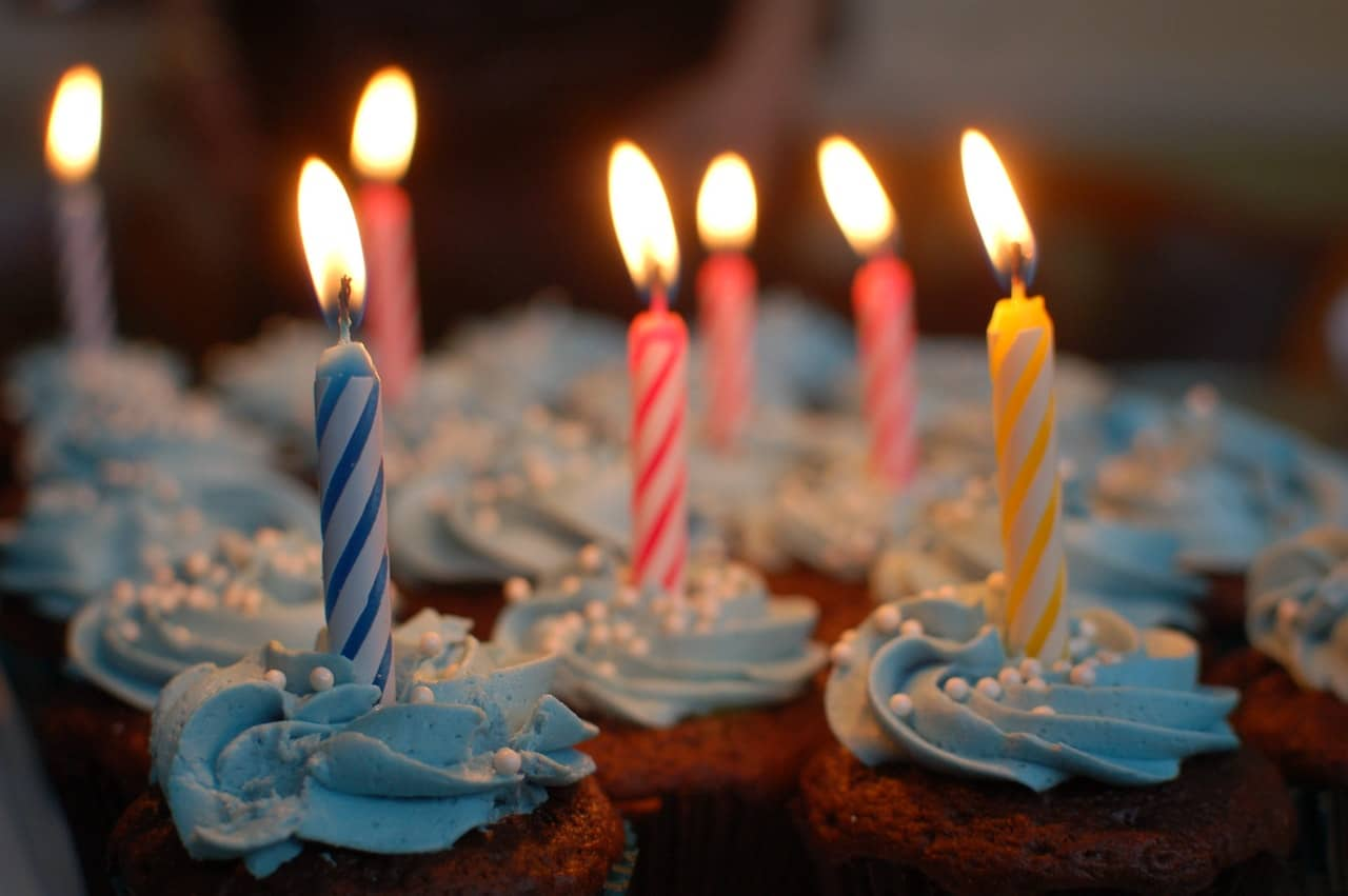 10 Innovative And Fun Ways To Celebrate Your Birthday