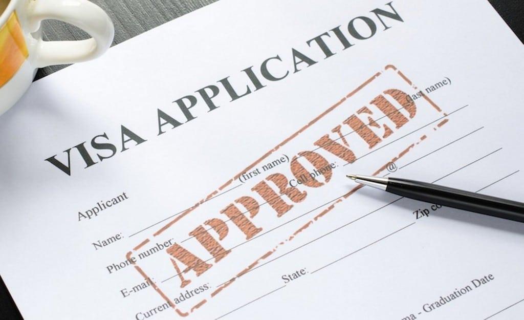 3 Tips Applying Visa Article Image