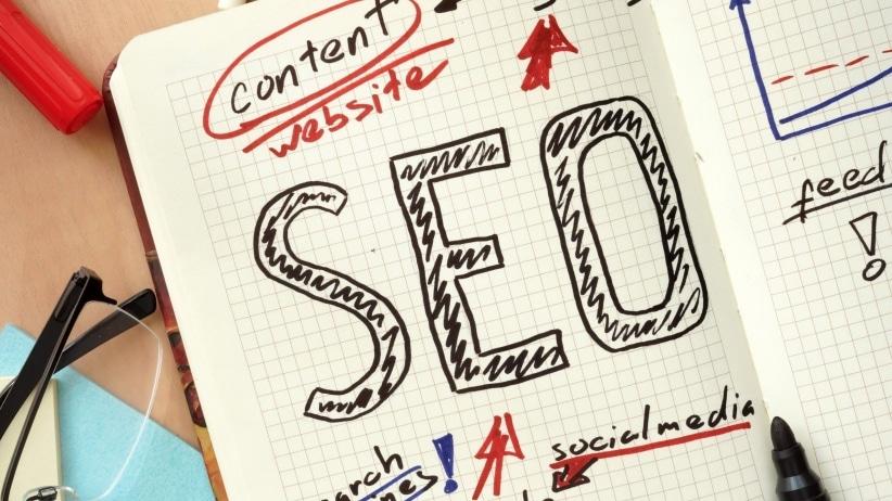 3 Website SEO Tips Header Image