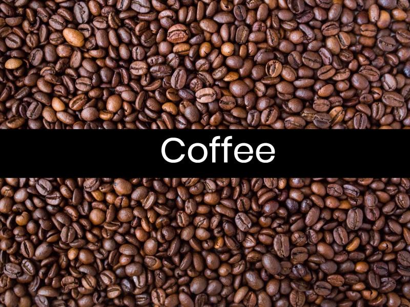 5 Foods Help Migraines Coffee