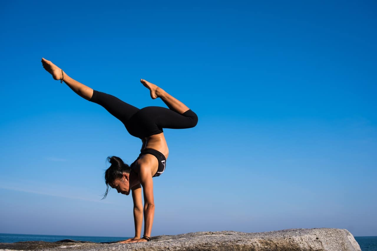 5 Yoga Training And Lifestyle Tips For Complete Beginners